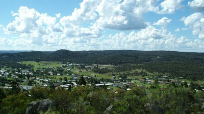 We Asked Some Locals How They Feel About Australia's Fattest Region