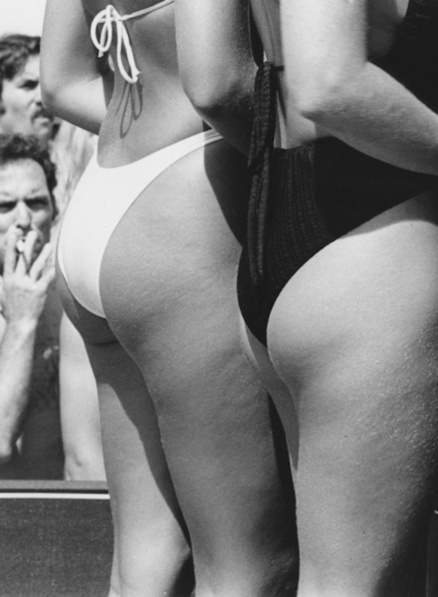 De stad Gold Coast in de sexy, seksistische jaren zeventig