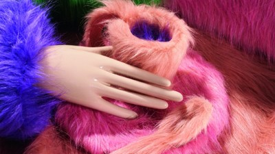 Say No to Faux: The Ethics of Fake Fur