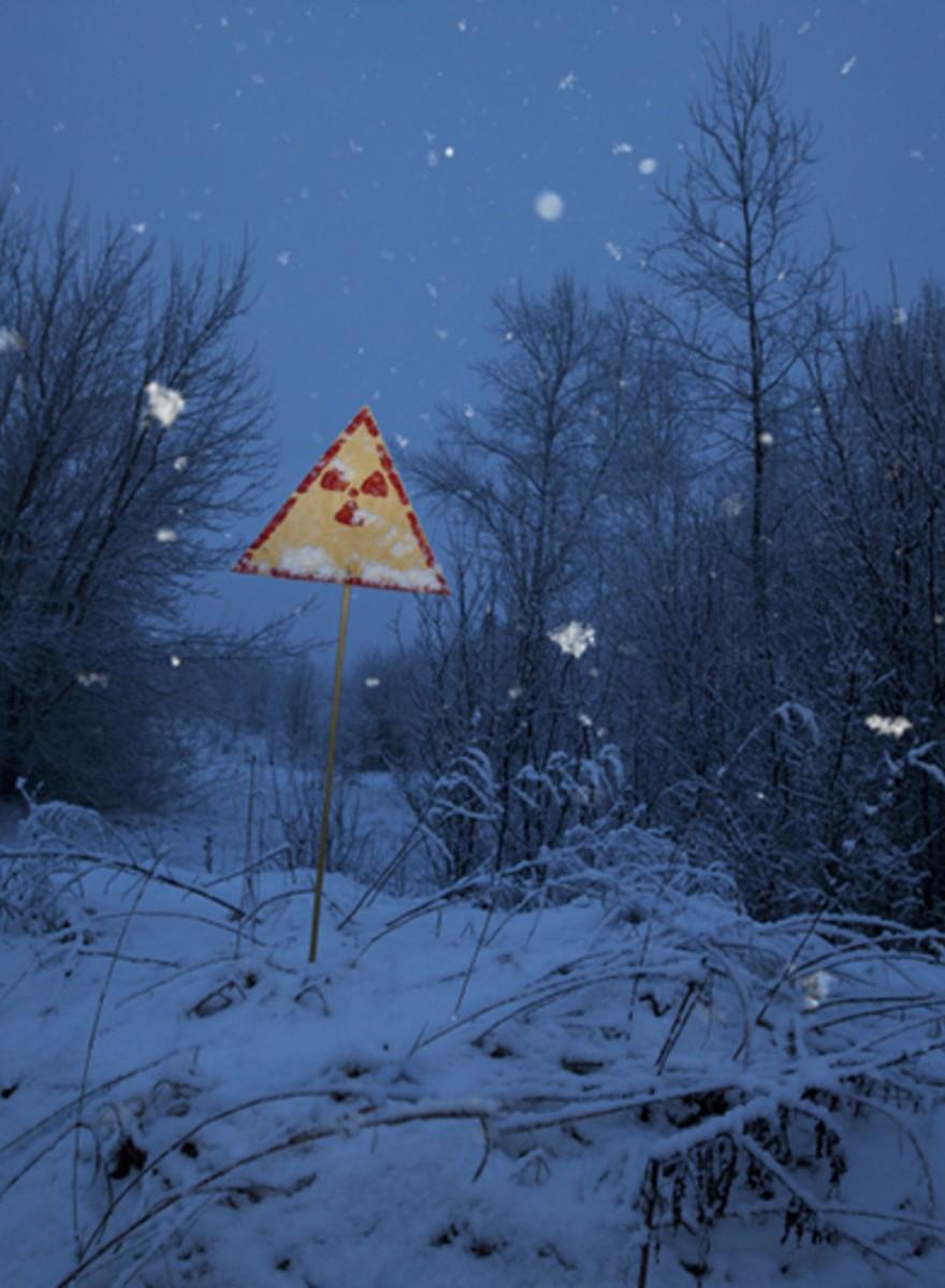 De gevolgen van de kernramp in Tsjernobyl zijn nog steeds gruwelijk