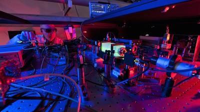 Die Indizien häufen sich, dass unser Universum ein gigantisches Hologramm ist