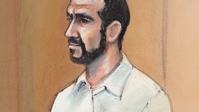 Omar Khadr Free on Bail After Court Rejects Bid by Canadian Government to Block Release