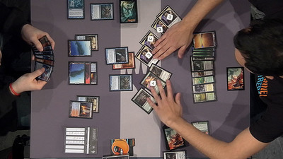 The Mystical Universe of Magic: The Gathering