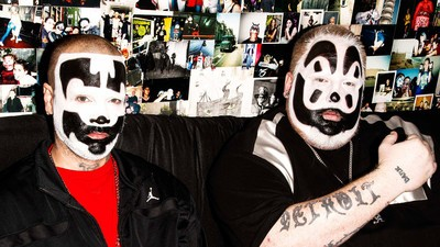 VICE Exclusive: Watch Insane Clown Posse's New Music Video, 'Explosions'