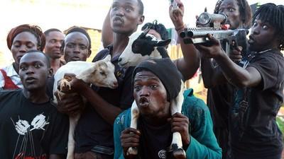 Wakaliwood: La nueva ola de cine ultra-violento de Uganda