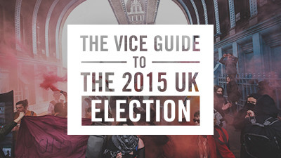 TONIGHT: Watch VICE's Alternative UK Election Night Coverage