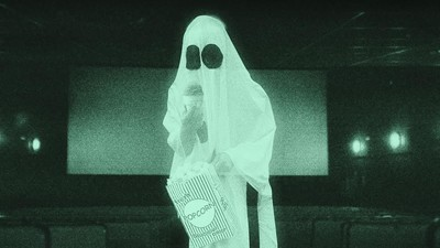 A Brief History of Australia's Haunted Movie Theaters
