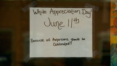 A Barbecue Joint in Colorado Called Rubbin Buttz Announced a 'White Appreciation Day'