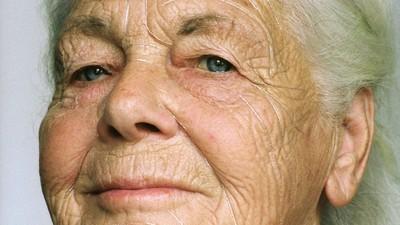 Das uralte Problem, in Würde zu altern