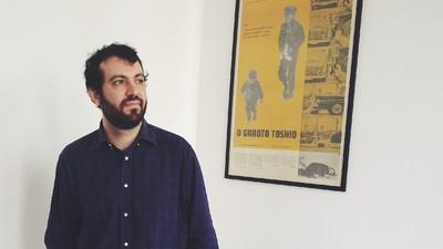 'Breve em Nenhum Cinema': Kiko Dinucci Fala Sobre seu Novo Filme