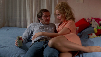 'Five Easy Pieces' Was the Film That Taught Me Misanthropy Was Hopeless