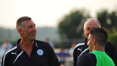 Nigel Pearson – What's Wrong, Mate?