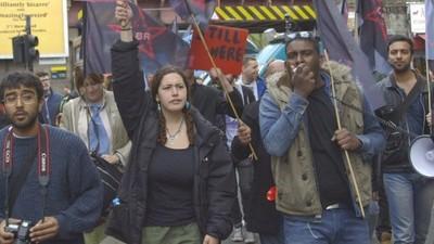 The New Wave: London Black Revolutionaries