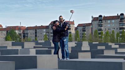Brauchen wir endgültig ein Selfie-Verbot?