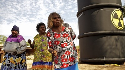 Uranium Minefield: Middle Men Are Bleeding Aboriginal Land Dry