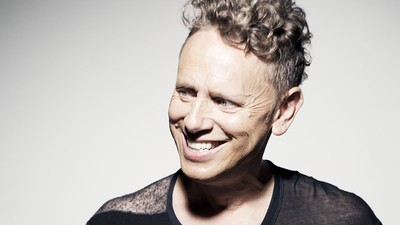 Depeche Mode's Martin Gore Doesn't Want to Talk About Synths Anymore