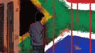 Een ex-bendelid vertelt over zijn tijd in de beruchtste gang van Zuid-Afrika