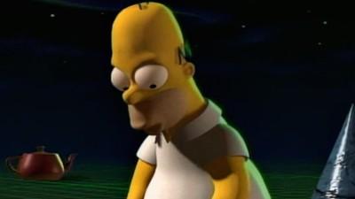 El equipo que llevó a Homer Simpson a la tercera dimensión