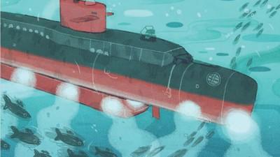 El futuro de la guerra submarina
