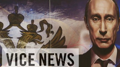 El grupo de jóvenes pro Kremlin: la maquinaria de propaganda de Putin - Parte 1