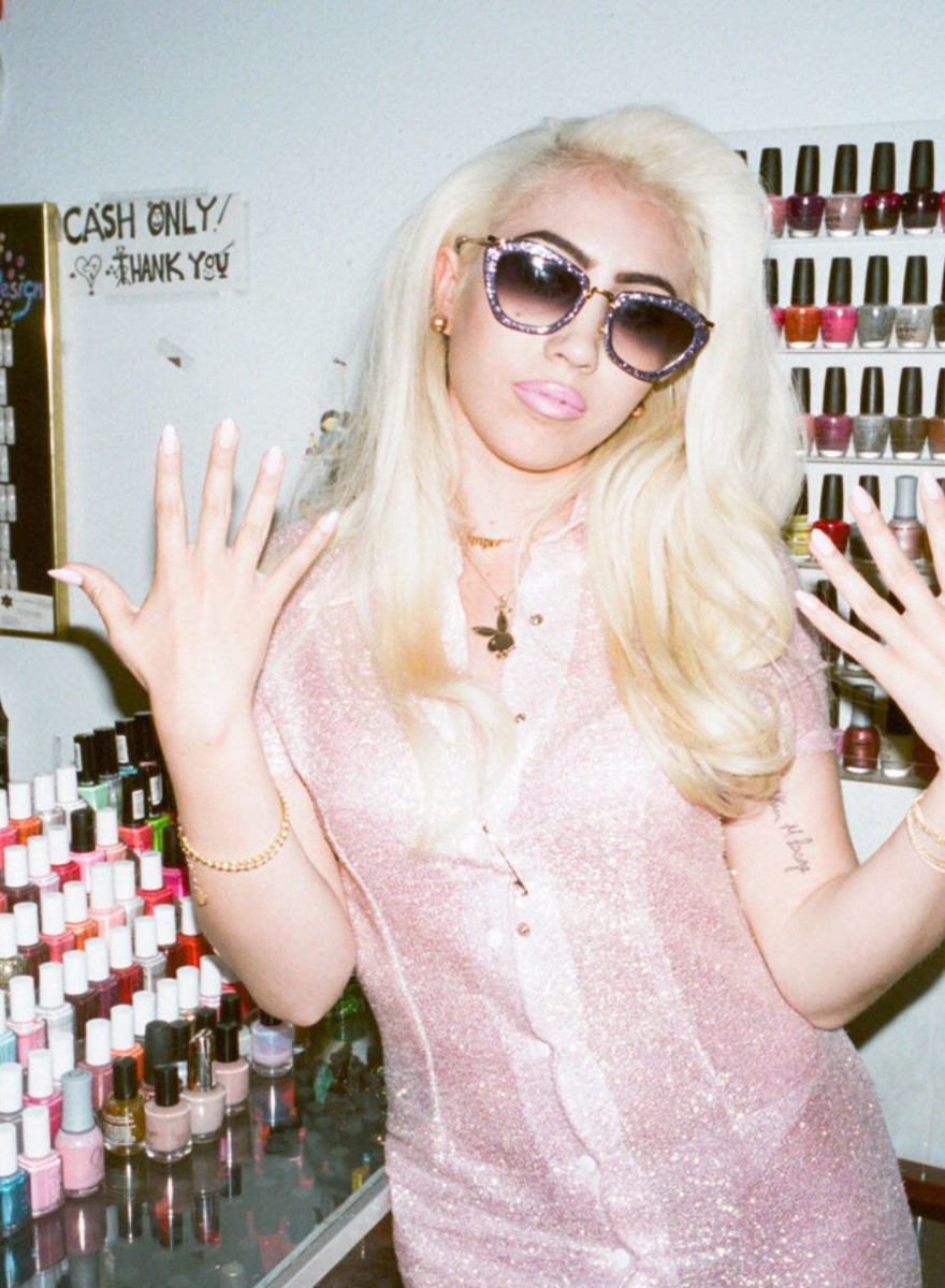 Meet Kali Uchis, Your Favorite Rapper's New Favorite Singer