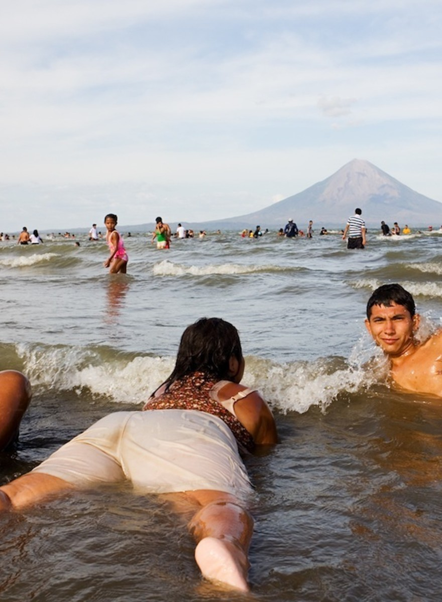 Nicaragua's New Canal Comes at the Expense of Homes and Drinking Water