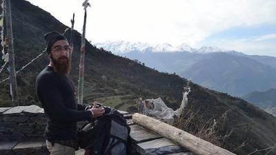 Comment j'ai bien failli rester bloqué au Népal