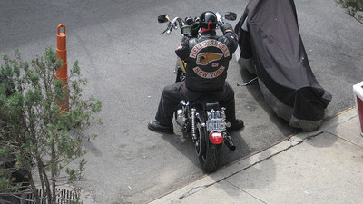 The Emergence of Canada's Red Devils Motorcycle Gang Signals a Hells Angels Resurgence in Quebec