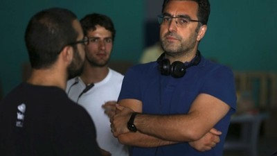 This Journalist Was Thrown in Prison by Porn-Obsessed Torturers for Reporting on the Iranian Election