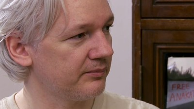 Is Julian Assange's Latest Legal Setback the End of the Road for the Wikileaks Founder?