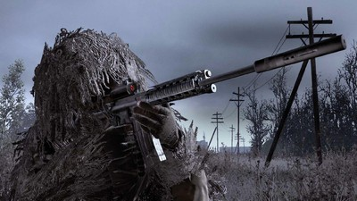 'Call of Duty 4' Still Provides Thrills Modern Shooters Can't Match