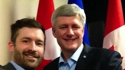 Dieser kanadische Politiker ist in Wirklichkeit Performancekünstler und hat jahrelang die Konservativen verarscht