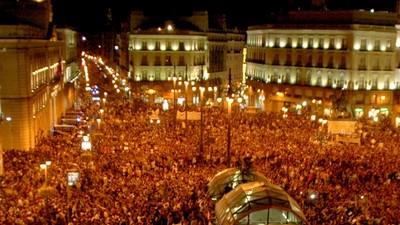España, un laboratorio de experimentación democrática 4 años después del '15M'