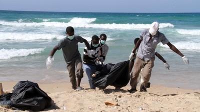 Sind tote Flüchtlinge unvermeidlich für unseren Wohlstand?