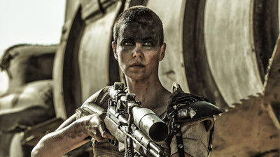 'Mad Max: Fury Road' Is the Feminist Action Flick You've Been Waiting For