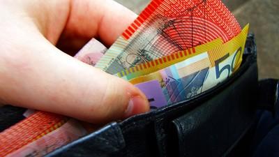 Breaking Down Australia's Super-Unambitious 2015 Budget