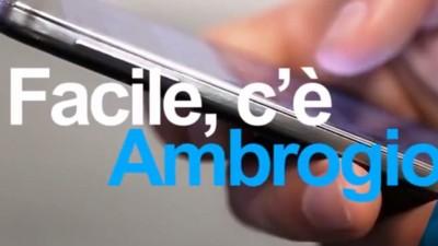 iAmbrogio è l'app che ti apre la strada dell'agiatezza