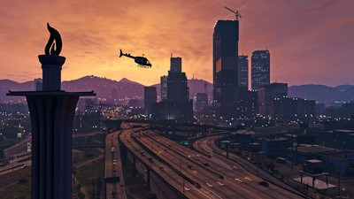 Knowing the Streets of 'Grand Theft Auto V' Meant I Never Felt Alone in the City of Angels