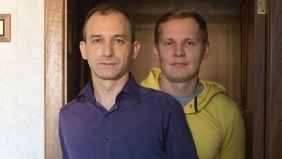 Wolfgang Tillmans racconta la comunità gay russa