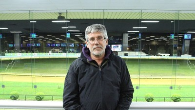 Meeting the Guys Who Still Love Greyhound Racing