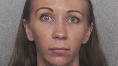 A Lady in Florida Is in Jail after Months on the Run to Prevent Her Son from Being Circumcised