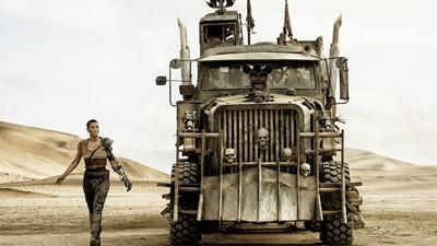 Este Cara Quer que Você Boicote 'Mad Max: Estrada da Fúria' Porque ele não Curte Feminismo