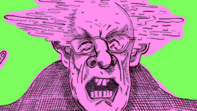 How Bernie Sanders Shaped America's Punk Scene