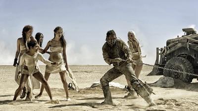 'Mad Max: Estrada da Fúria' É o Filme de Ação Feminista que Você Estava Esperando