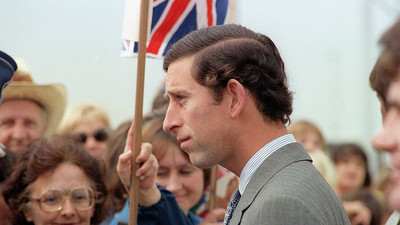 What We Can Learn About Prince Charles from His Letters to Politicians
