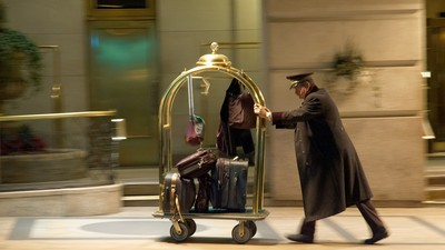 Sex, Drugs, and Luxury: The Life of a Bellboy at a Five-Star Hotel