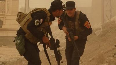 Estado Islámico toma Ramadi y se adjudica una gran victoria en Irak