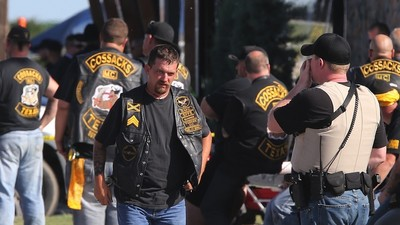 Everything We Know So Far About Sunday's Wild Biker Shootout in Waco, Texas
