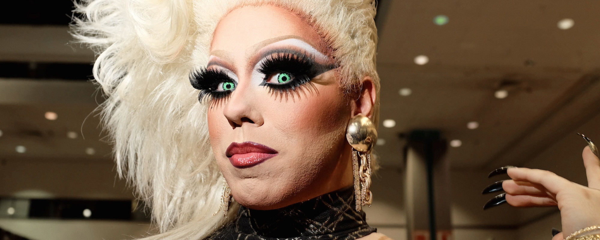 Drag Queens Let Their Freak Flag Fly at RuPaul's First-Ever DragCon