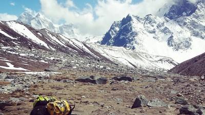 Wie ich das Erdbeben in Nepal überlebt habe